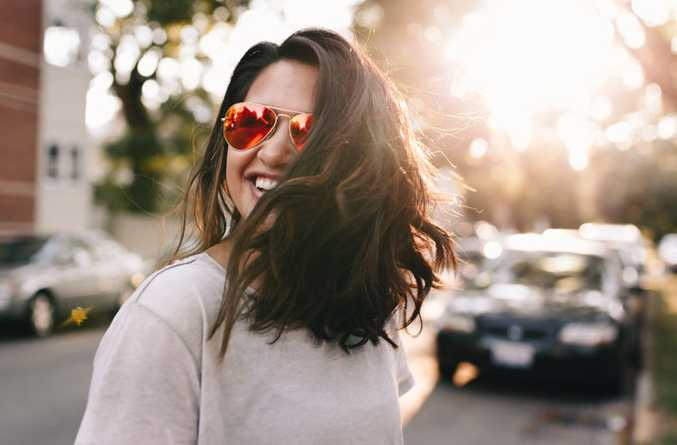 UV and sunglasses: How to protect your eyes